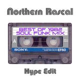 Northern Rascal - Best Of 1982 Soul Funk Mix (Hype Edit) 3 of 10