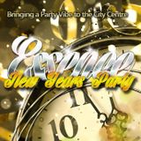 ESSENCE New Year's Party2018 Mix CD