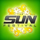 T-Mass @ The Sun Festival- Hradec Králové 17.9.2013