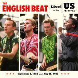 The English Beat - US Festival - Devore, CA 9-3-1982
