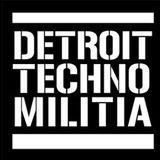 Detroit Techno Militia - Live Ceoltronic Radio 4-19-2014