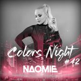 Color's night #042