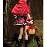 Hotel Red Riding Hood