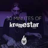 30 Minutes of Bass Education #10 - Kromestar