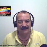 Programa Fiesta Venezolana - 29 outubro 2017 com ELY ORTA na Rádio Voz do Caima