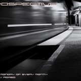 Romeo - Introspective 036 on TM Radio - 02-Mar-2015