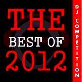 ⨀djcruMbs⨀ The Best House Music of 2012-Dj Contest