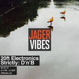 20ft Electronics w/ Strictly @ 20ft Radio  - 07/02/2018