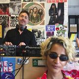 Roberto on IC Radio 20.07.2018