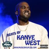 KANYE WEST MIX (SONGS PRODUCED BY KANYE WEST)
