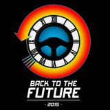 Back To The Future Mix (April 2015)