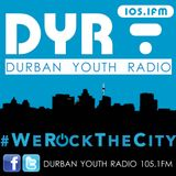 Durban Youth Radio 105.1FM - Pop, Hip Hop, Local Hits, House & EDM (June 2014)