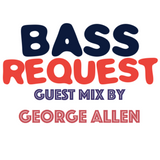George Allen - guest mix for Bass Request radio show @ Drums.ro Radio (February 2019)