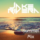 Summer Mix - Jake Rivera