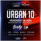 Replay Urban 10 (Oklm Radio)