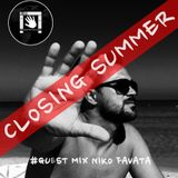 Expatriate Records on  Closing Summer - 21.09.16 - Guest Mix Niko Favata