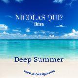 Deep Summer [Deep House Mix]