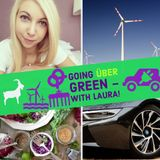 Show 241: Green Germany mit Laura