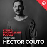 Chus & Ceballos - Stereo Productions Podcast 246 with Hector Cuoto - 27-Apr-2018