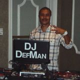 DJ DefMan K-Rock & Spanish Rock Party 10-10-14
