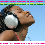 SUMMER HIT DANCE COMPILATION VOL.11 MIX BY DANIEL SOUND DJ AGOSTO-2014