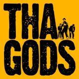 DJ LSG_ Tha Gods Mixtape