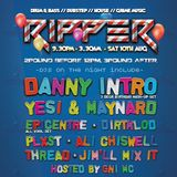 DJ DANNY INTRO :: 3 DECK :: RippeR 3RD BIRTHDAY SET (RE - VISTED) :: FRIDAY 23RD AUGUST 2013