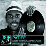 DJ Patife - InnerSoul x Integral Promo Mix