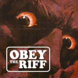 Obey The Riff #112 (Live at Villa Bota)
