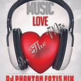 Greek Love Mix  2014 (Dj Phantom Fotis Mix)