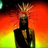 COSMIC RIDE with EVREN #3 - MADIBA MANDELA