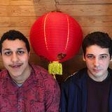 Adam Bkr & Hassan Raphael (Midnight Voodoo) @ Kiosk Radio 05.02.2019