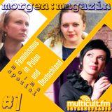 Mo:Ma Spezial +++ Feminismus in Polen und Deutschland Teil I +++