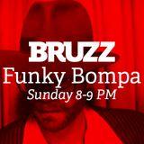 Funky Bompa - 10.09.2017