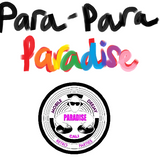 PARADISE Trick or treat Vol.10/ EVOLUTION / Paradise EURODANCE - ITALODANCE......THE END