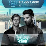 Yellow Claw Live at S2O Taiwan 2019 (July 7 Day 2)