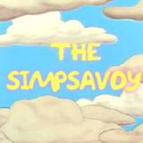 Savoy amarillo