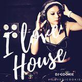 I LOVE HOUSE Vol. 18