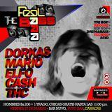 DjDorkas@FeelThe Bass@BarNuvo.PutoBar@27-3-15@Caracas,Vzla