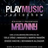 PlayMusic RadioShow By MrDanny - Viernes 04 Marzo 2017
