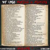 DJ 1Mic - Making A Mixtape Vol. 1
