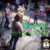 Faro en las calles entrevista a Pumcayó #MesLatino programa transmitido el día 8 de Abril 2016 por R