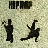 DOUGH NUTS (Hip Hop part 1 of 4)