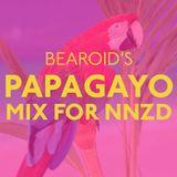 Bearoid - Papagayo Mixtape (NNZD EXCLUSIVE)