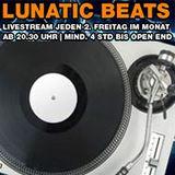 Undeetronic Live @ Lunatic Beats 11.12.2009