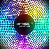 Metronight   Bloco 3 - 08-08-2008