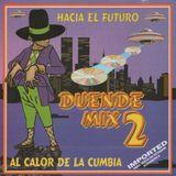 Duende Mix Al Calor De La Cumbia 2