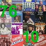 Top 40+ Years Ago: October 1976