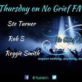 Rab S - Final No Grief Mix - No Grief FM - 04.05.2017