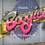 Boogie To The Breaks IV: Live! Mix